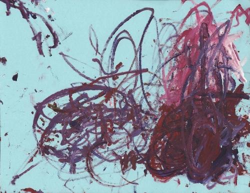 Joel's paintingsm